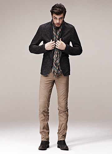 IKKS Men | Mode & Vêtements Homme | Collection Automne-Hiver