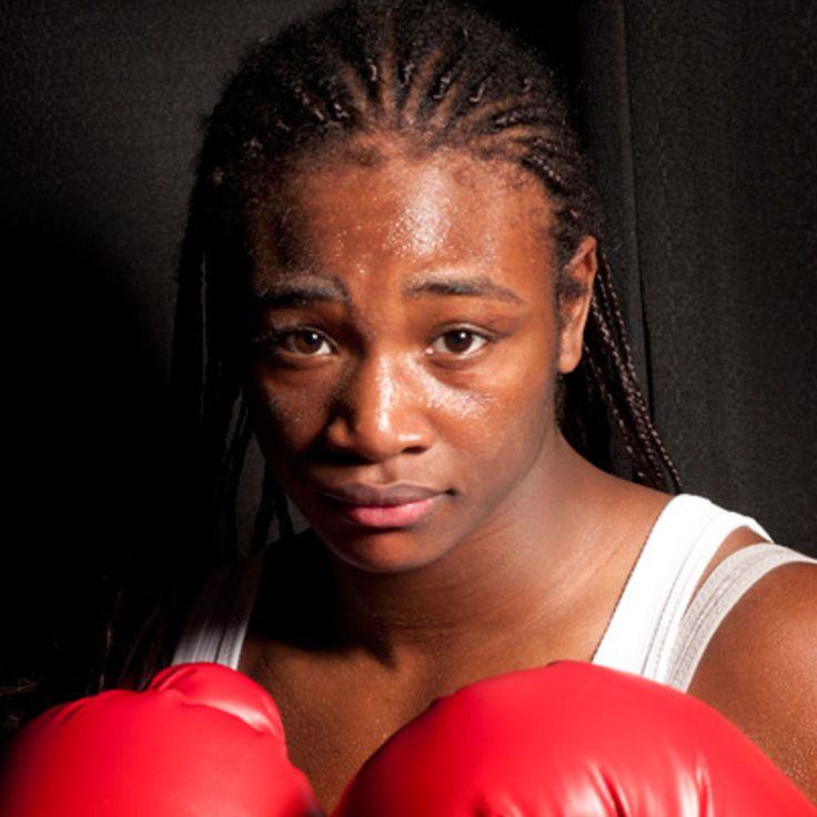 American boxer Claressa Shields's made her Olympic debut in 2012, at the age of 17, and won an Olympic middleweight gold medal. Read more at Biography.com.