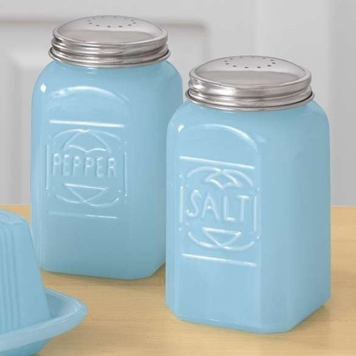17 Best images about S & P GLaSS Shakers on Pinterest Antiques, Salt pepper shakers and Cobalt ...