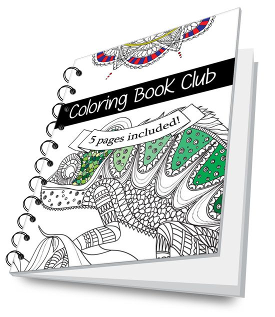 Download This Coloring Book For Free
