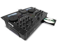 Buy DJ Mixer Online at lowest prices!Large selection available in Soundgoods Inc all DJ instrumentation including DJ Headphones, DJ CD Players, DJ Software, DJ Controllers, Amplifiers, Microphones, Signal Processors and Speakers etc. Contact Now!