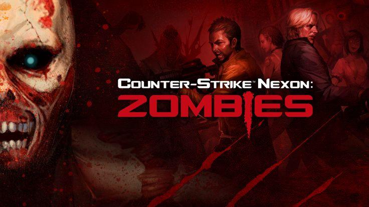 [Jeux Vidéo] Counter-Strike Nexon : Zombies - Mise à jour : http://www.zeroping.fr/actualite/jv/counter-strike-nexon-zombies-mise-a-jour/