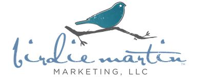 Birdie Martin Marketing brings solace to Local Peeps