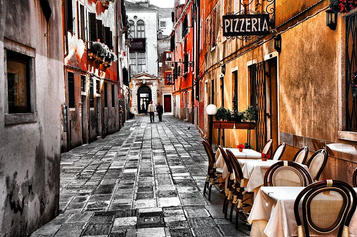 Streets of Florence by Greg Sharpe on 500px