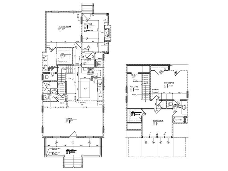 1000 images about empty nesters house plans and ideas on for Habersham house plans