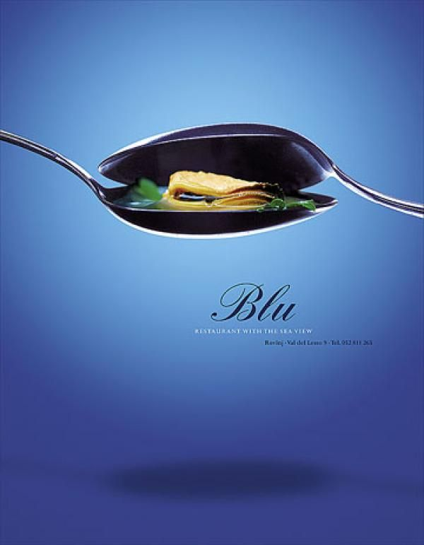 креативная реклама кафе фото поговорки про