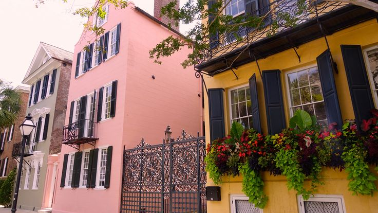 Charleston's Sweetgrass Soul | HuffingtonPost.com