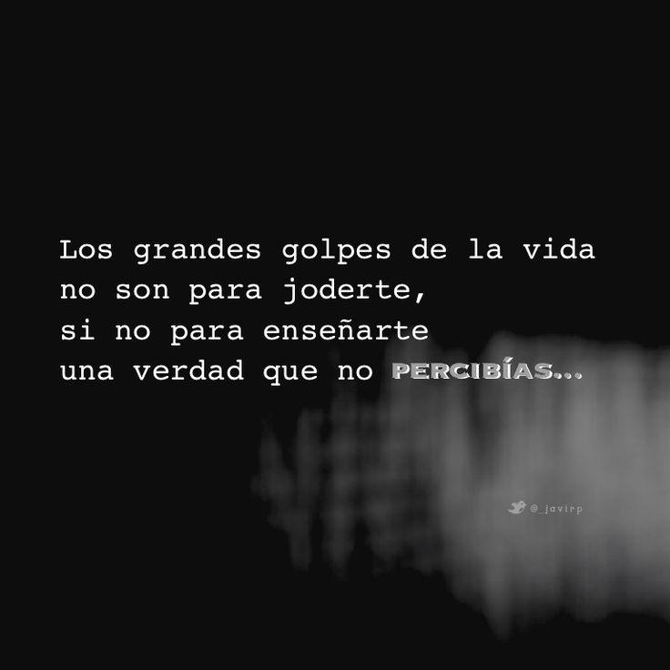 #Frases #Vida #Reflexion