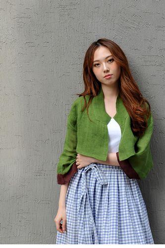 ♡ 우리옷색동이야기-데일리한복/생활한복/퓨전한복♡