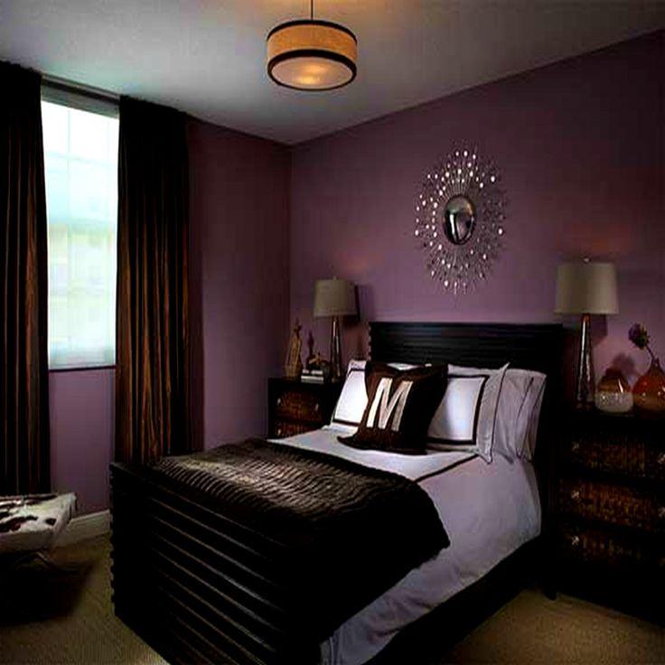 The 25+ Best Purple Black Bedroom Ideas On Pinterest   Purple Grey Bedrooms,  Purple And Grey Bedding And Purple Accents