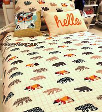 primark home graphic bears cover - Google zoeken
