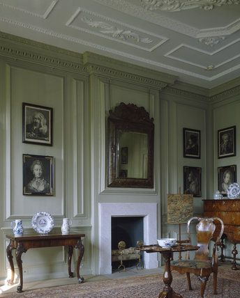 14 best images about N.Trust - Mompesson House on ...  14 best images ...