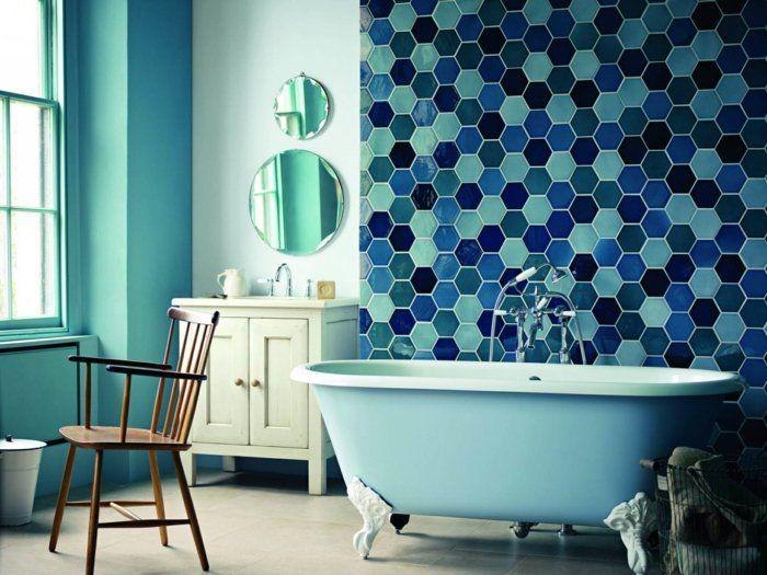 ber ideen zu gr ne badfliesen auf pinterest. Black Bedroom Furniture Sets. Home Design Ideas