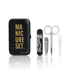 Il kit da viaggio ideale per manicure e pedicure