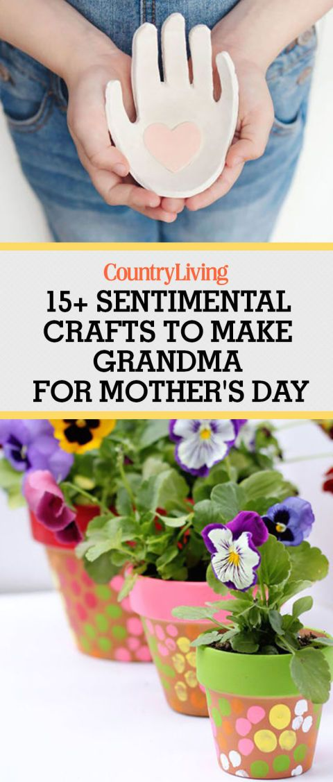 13613 best grandma gifts from kids images on pinterest for Mother s day gift ideas for grandma