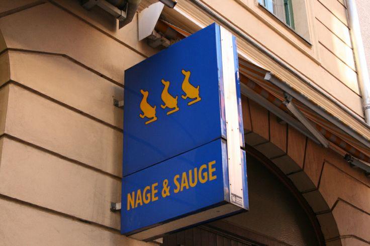 Nage und Sauge: Cityguide München Teil 1: Einrichten und andere Schmankerl in den Vierteln Lehel und Glockenbach!   SoLebIch.de
