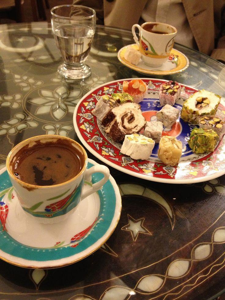 A Review of Turkish Tea Time - forum.duolingo.com