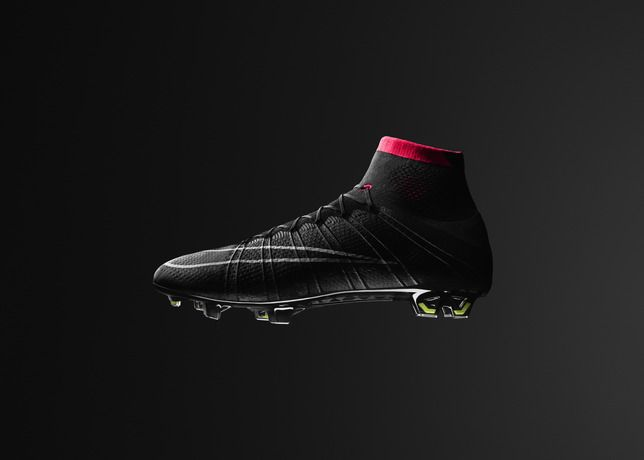 NIKE, Inc. - Nike Revolutionizes Speed with New Mercurial Superfly
