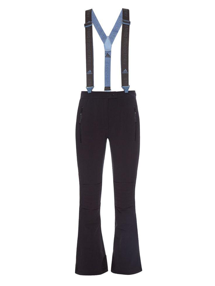 Technical ski salopette trousers | Adidas By Stella McCartney | MATCHESFASHION.COM UK