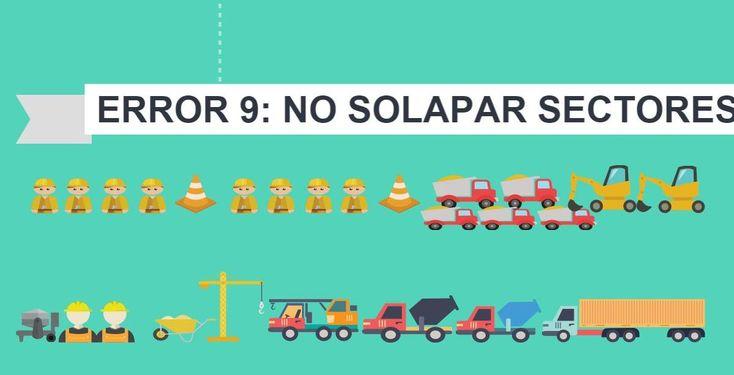 15 ERRORES AL PLANIFICAR OBRAS DE CONSTRUCCIÓN | Procedimiento Constructivo ARDILA