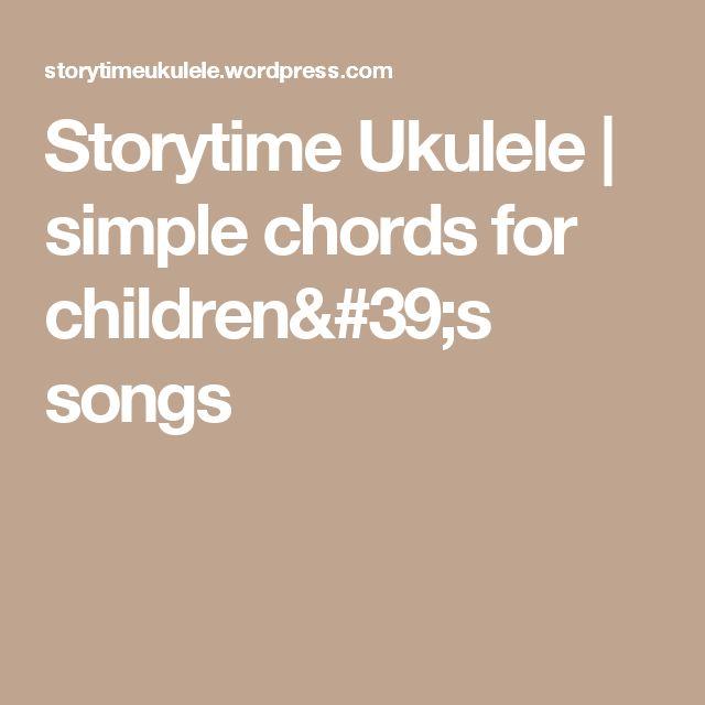 58 Best Ukulele Images On Pinterest Ukulele Ukulele Chords And