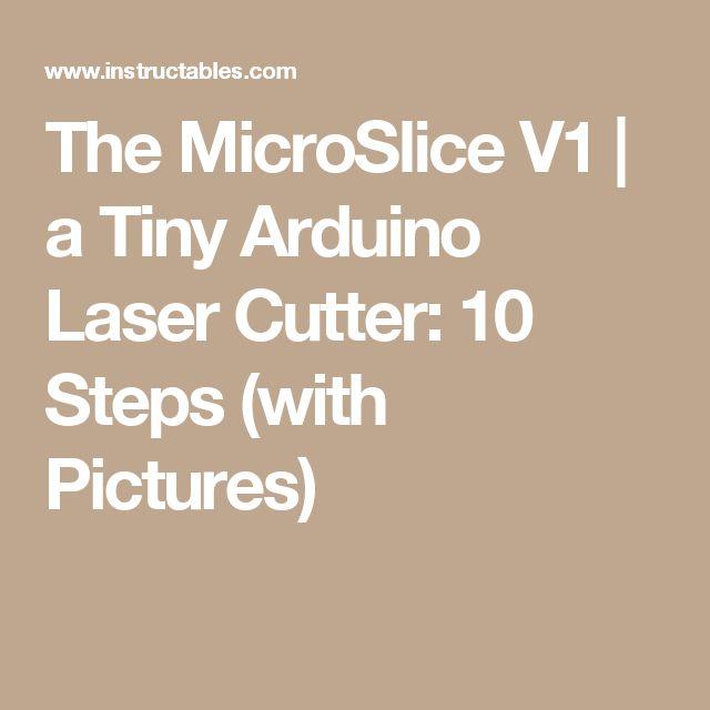 Unique arduino laser ideas on pinterest cutter