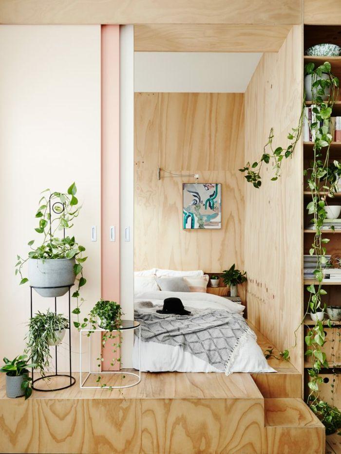 Die Besten Japanisches Schlafzimmer Ideen Auf Pinterest - Japanisches schlafzimmer