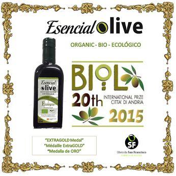 Premium Spanish Olive Oils - Oleícola San Francisco - Google+
