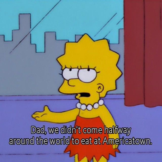Simpsons Quotes: 481 Best The Simpsons Images On Pinterest
