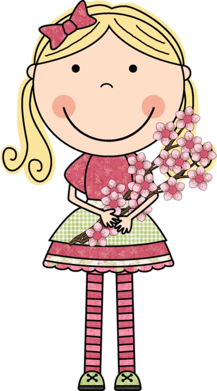 flores para mi | Dibujos | Pinterest | Flores, Elementos y