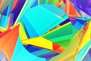 abstract, 3D Wallpaper