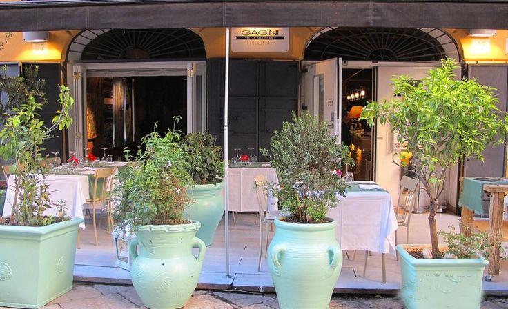 Gagini Restaurant