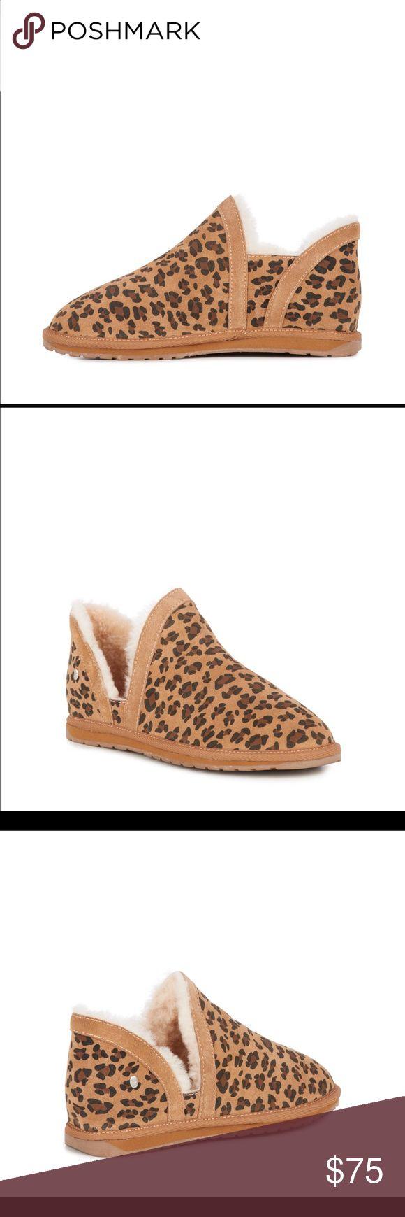 Emu Australia 100% Australian sheepskin. Emu Shoes Ankle Boots & Booties