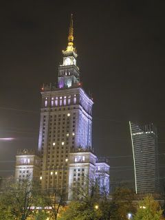 patrząc w jedną stronę: Warszawskie ulice w ogniu walki - 5 października 1...
