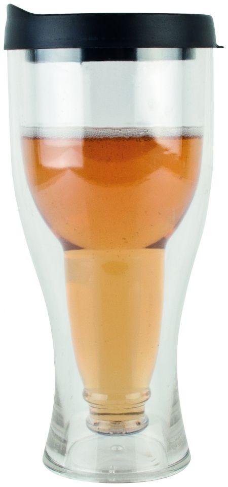 Howards Storage World | Porta Brew Hidden Glass in Portable Tumbler