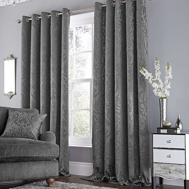 living room inspiration grey couch decorate my small best 25+ eyelet curtains ideas on pinterest   blue ...