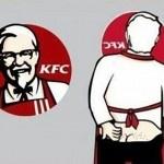 lol #KFC