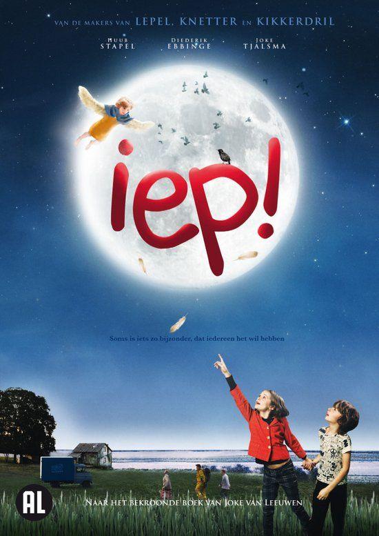 iep Dit boek/ deze film maakt onderdeel uit van de lijst met verfilmde kinderboeken van voorleesjuffie doe je mee? http://www.voorleesjuffie.com/easy-seo-blog/de-verfilmde-boekenlijst-van-voorleesjuffie--alle-verfilmde-nederlandse-kinderboeken-op-een-rij-