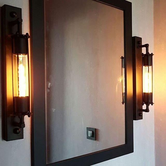 Musterimizden gelen urun gorselimiz #aplik #lighting #aydinlatma #interior #mimarlik #icmimari #dekoratiflamba #dekoratifaydinlatma