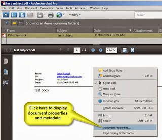 Perform NSF to PDF conversion and have easy access to NSF emails anywhere