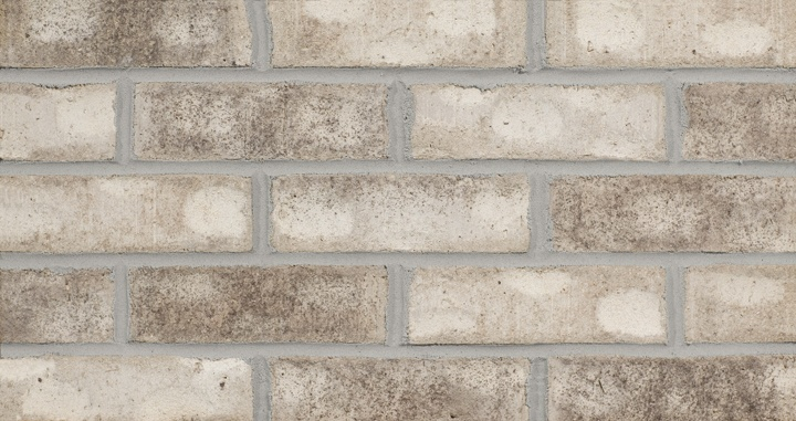 Glen Gery Brick Silverbrook Is A Grey Extruded Lightweight Facebrick From The Bigler Plant In