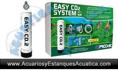 ** ENVIO GRATIS! 112.90€ ** PRODAC CO2 EASY SYSTEM EQUIPO DE CO2 ACUARIOS http://acuariosyestanquesacuatica.com/equipamiento-acuario-dulce/688-prodac-co2-easy-system-equipo-de-co2-acuarios.html
