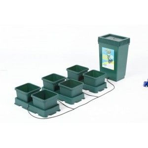 Easy2Grow Kit 10x 8,5L
