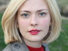 BRAIN ON FIRE- MY MONTH OF MADNESS   Susannah Cahalan is a reporter and book reviewer at the New York Post. anti-NDMA-receptor encephalitis