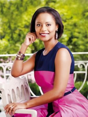 Khanyi Dhlomo is CEO of Ndalo Media and Ndalo Luxury Ventures, and a magazine publisher. She recently flung wide the doors of Luminance, her luxury boutique department store in Hyde Park, Joburg, and in doing so has returned to her roots, writes Sue Grant-Marshall