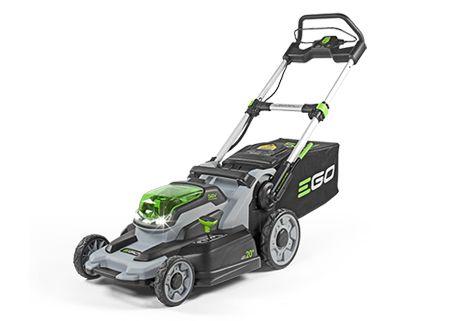 LM2001E Lawn Mower 49cm