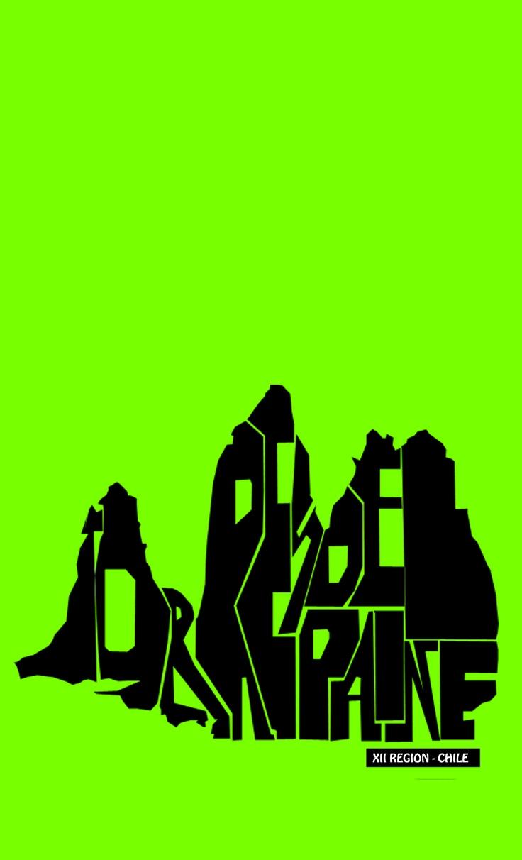 Torres del Paine.-