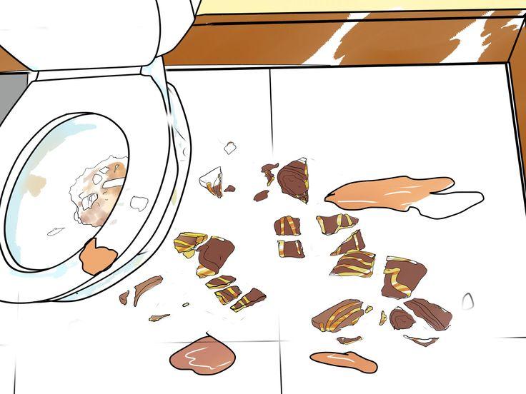 How to Make Fake Vomit -- via wikiHow.com