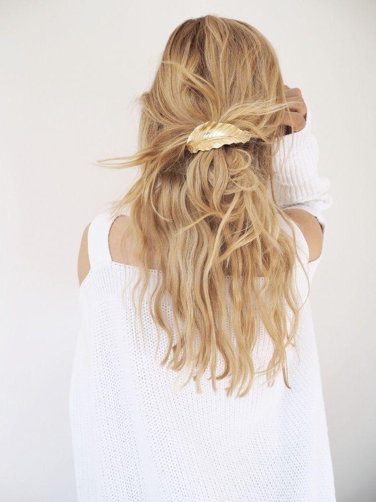 Best 25+ Simple Everyday Hairstyles Ideas On Pinterest