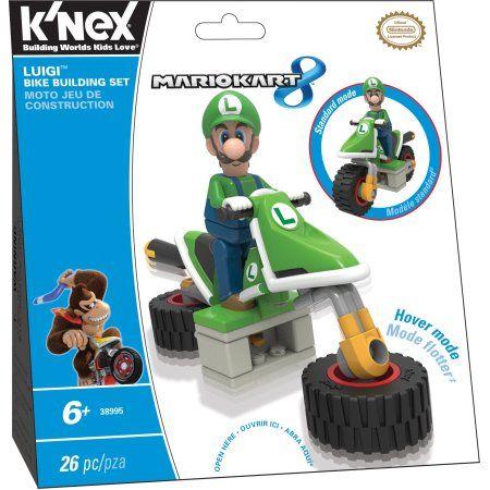 Shop By Video Game Mario Kart Luigi Mario Kart 8